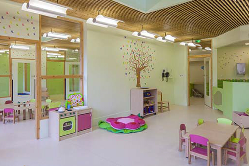 Bottines & Bottillons Services ouvre une nouvelle crèche à Villeurbanne